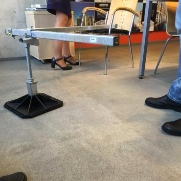 Практический семинар BIG FOOT SYSTEMS