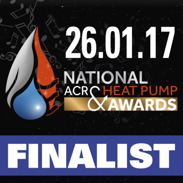 National ACR & Heat Pump Awards
