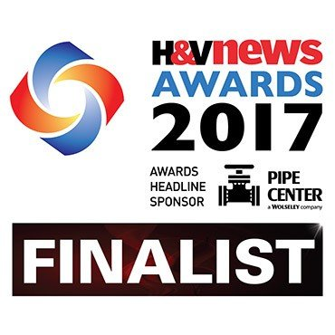 "Компания BIG FOOT SYSTEMS номинирована на на премию ""H&V News Awards"""